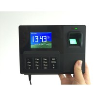 School supplies and offices supplies free SDK and software 2.8 inch color screen fingerprint attendance machine price