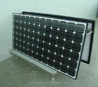 popular high efficiency 250w solar panel in solar cells