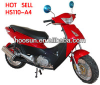 2013 High quality moped with 110cc engine