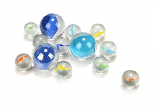 Cartoon Colored Marbles : Printing glass marble with cartoon buy marbles