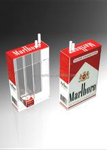 Cigarrillo de la venta estante, cigarrillo estante empujador venta