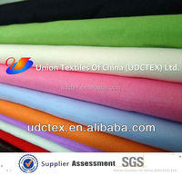 Made in China all color cheap polyester Pongee lining Fabirc