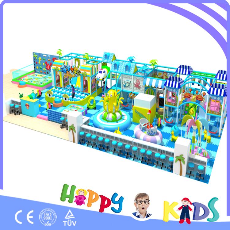 Kindergarten indoor playground equipment for sale free for Indoor gym equipment for preschool