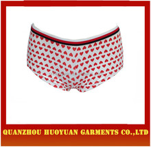 More Cheaper One Dollars China Stock Lingerie Sex Wholesale Young Girl Cotton Panties Period Cotton Underwear