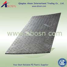 heavy duty mats/construction material construction road mat/HDPE Temporary Roadways