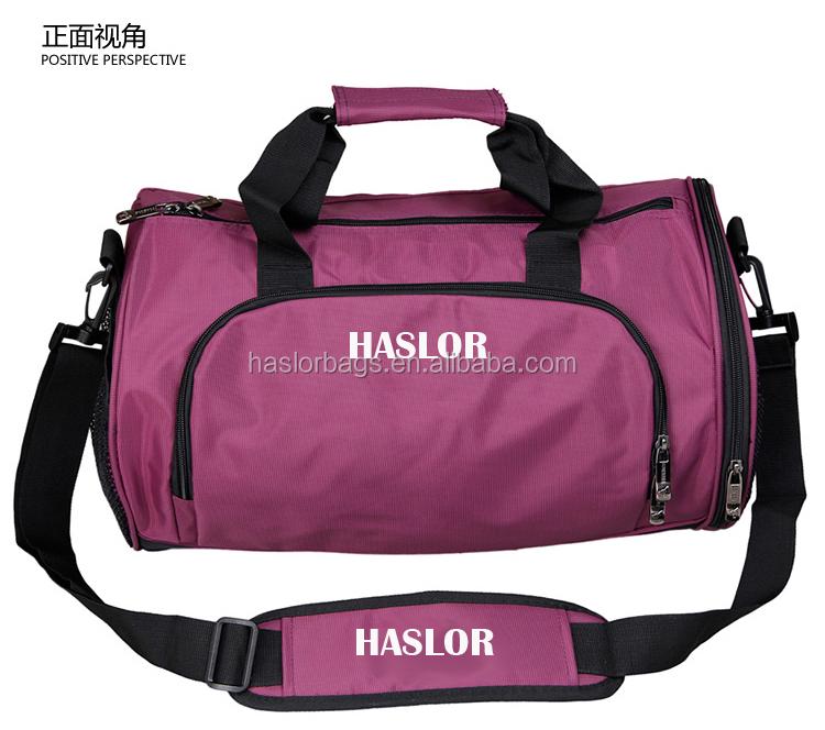 Fournisseurs de la chine gros Custom Pro sac de sport