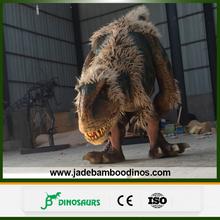 Alibaba china supplier hidden legs dinosaur costume