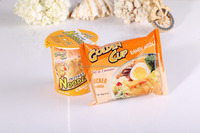 2015 new arrival !!! delicious quick food chicken flavor instant noodle from chinese supplier