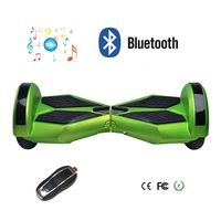 Smart Balance Wheel Electric Standing Scooter Self Balancing Hoverboard Airboard Two Wheels USA market for sale