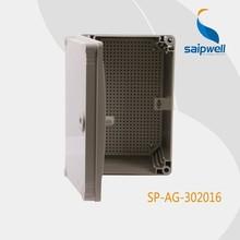 IP65 ABS Waterproof Pedal Enclosure SP-AG-302019
