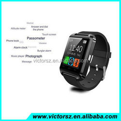 Cheap Smart Watch Blutooth Phone For Sony/ Samsung/HTC/LG/Andiord Phone