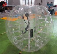 Popular summer playing human football ball D1005