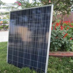 24V 210 watts poly solar panel