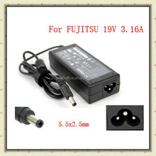 Replacement Adapter for Fujitsu 16V 2.5A 40W Laptop Adapter / Laptop Charger / Power Supply For Fujitsu