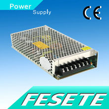 120W 12V 10A meanwell style power supply CE approved