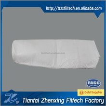 25 micro polyester liquid filter bag/water filter bag