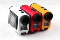 Professional Design Three Colors Golf Laser Rangefinder