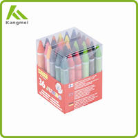 Student Needs Creative Candy Color Crayon Stationery Kids Girls boys Crayons Fors kids