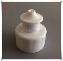 28mm/410 high quality plastic water bottle cap push pull