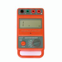 250v 500v 1000v megger testing equipment