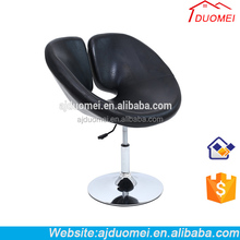 2015 Unique Design PU Bar Furniture ,Elegant Swivel Living Room Chairs From Alibaba China Supplier