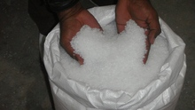 Virgin & Recycled LDPE Granules LDPE Resin LDPE
