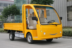 High quality mini electric truck with CE approval