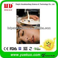 HODAF natural beeswax ear candles made in china
