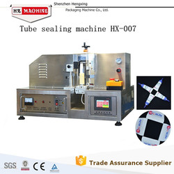 2014 hot sell ultrasonic cosmetic tube sealer with CE certification