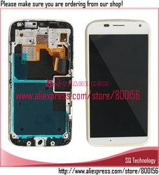 Wholesale Product for Motorola for Moto X XT1069 XT1060 LCD Frame