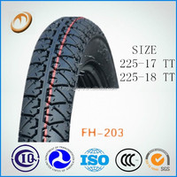 solid carriage tires motorcycle tires 2.25-17,2.25-18