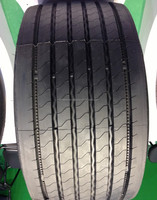 TRUCK TYRE 385/55R19.5,435/50R19.5 WITH ECE,EU LABEL