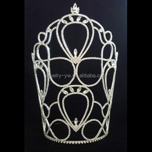 Big pageant crowns for sale,pageant crown tiaras