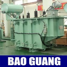 3 phase 11kv 1000 kva/1250 kva/1600 kva oil distribution transformer
