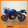 2015 High Speed Gas Fuel Racing Motorcycle 150cc