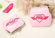 Travel PU coin purse for Promotion