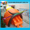 3D Design China Inflatable Shell Water Park Slide, Mini Water Slide For Waterpark