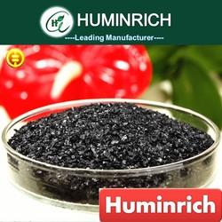 Huminrich 100% Instant Soluble Potassium Humate 90% from Leonardite