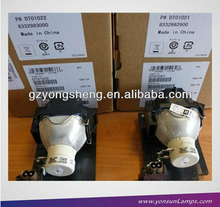 DT01022 Projector lamp for HCP-2200X,2600X,3560X,projector