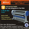 Hot Cold 2 in 1 Full automatic 1620mm 64 inch lamination machine price in india