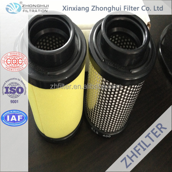 Orion compressed air filter element ELS400