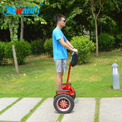 Christmas promotion best gift electric chariot balance scooter tricycle motor scooter 2 wheels mini bike