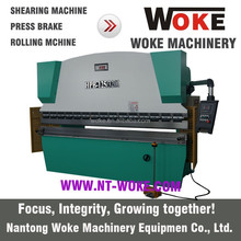 Hydraulic Steel CNC Press Brake, Plate Bending Machine, Bending Metal HPB-300T 4000
