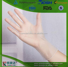 Disposable Eco-Friendly TPE Glove For Food and Examination