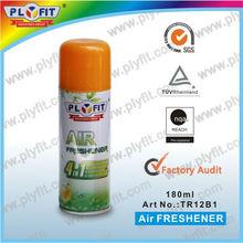 car toilet air refresher