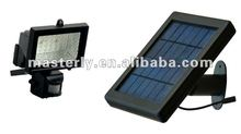 Solar led Security Light/Solar Motion Sensor Light/ solar flood light