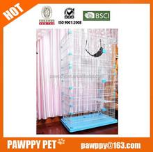 pet supply metal outdoor cat house