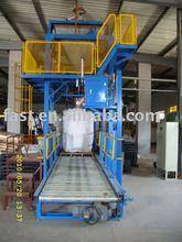 Large-Size Ton Bag Granule Packing Machine(CD1000-Z)