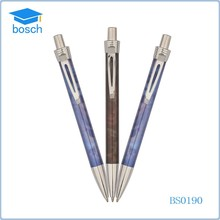Hot Sale Custom cheap metal ballpoint pen refills