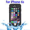 Factory Price Waterproof ABS Phone Cover for iPhone 6s